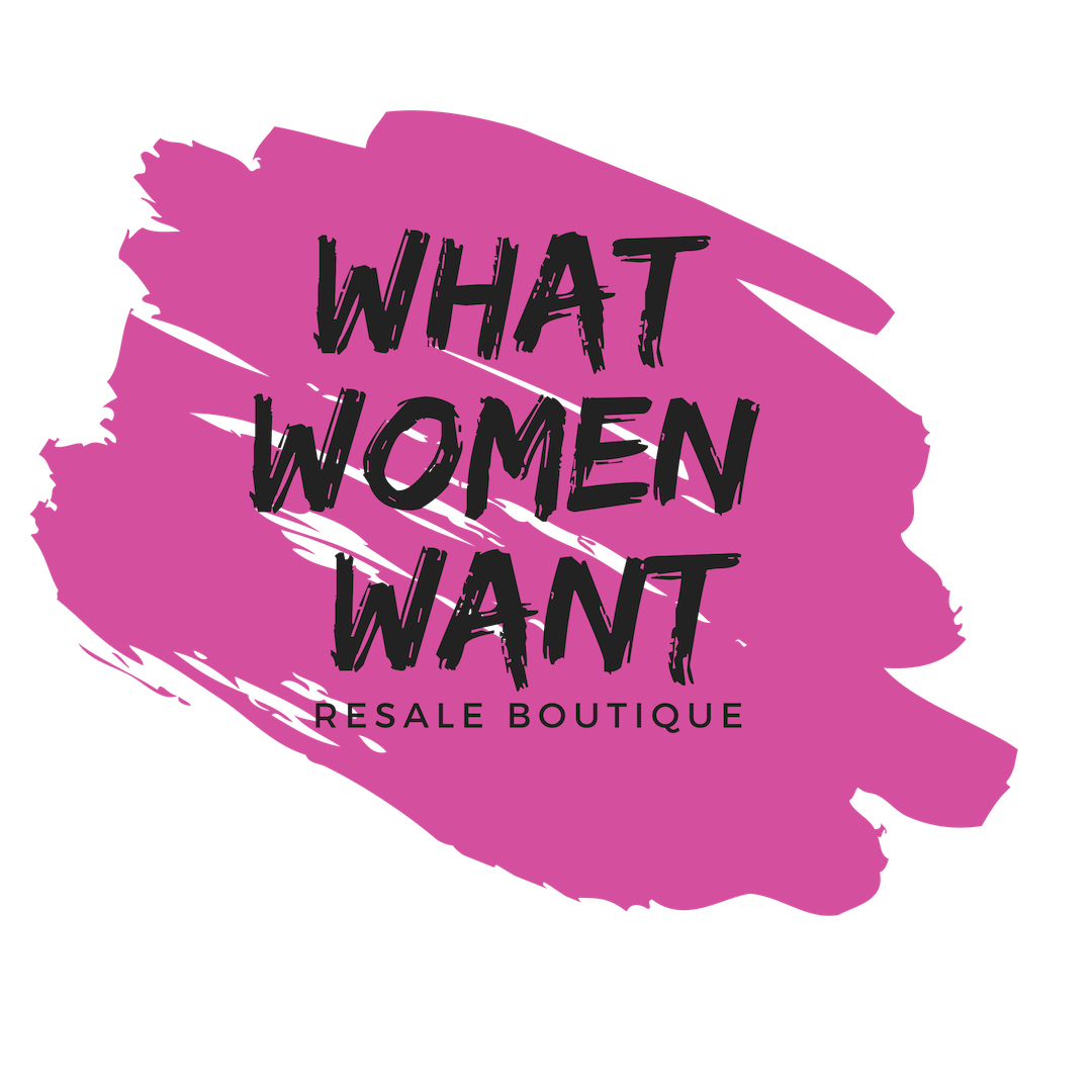 What Women Want Resale Boutique