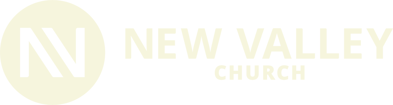 New Valley Church