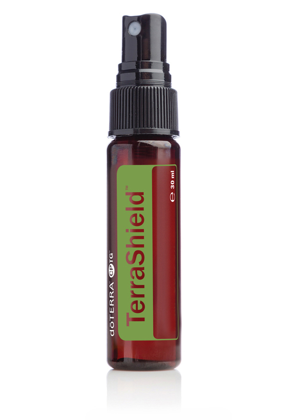 TerraShield® Spray Outdoor Blend