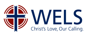 Our congregation is a member of the Wisconsin Evangelical Lutheran Synod. Click the logo for detail! -