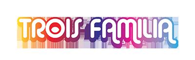 Trois Familia Logo
