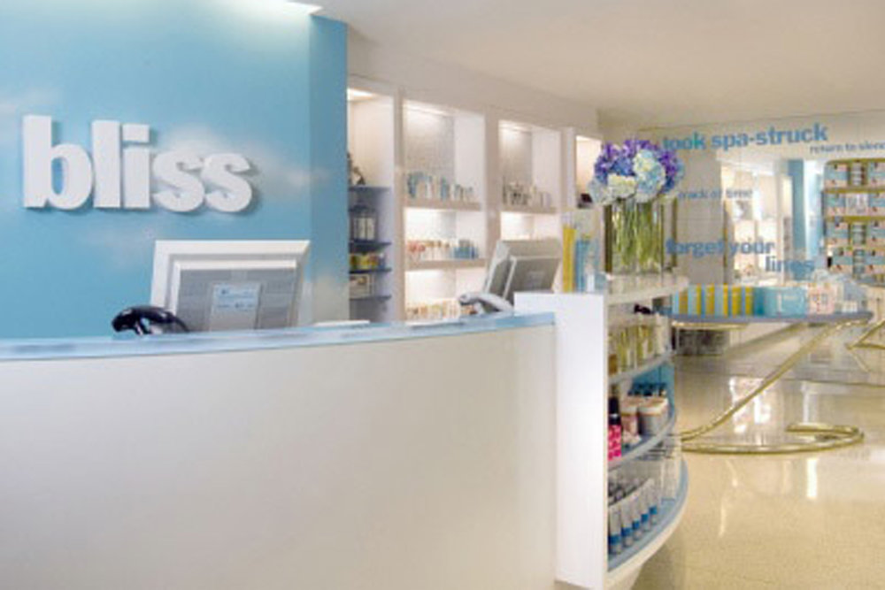 Bliss Spa Hollywood