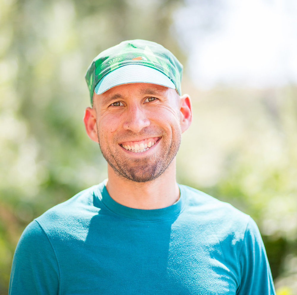 Jameson Henkle - Founder and Instructor