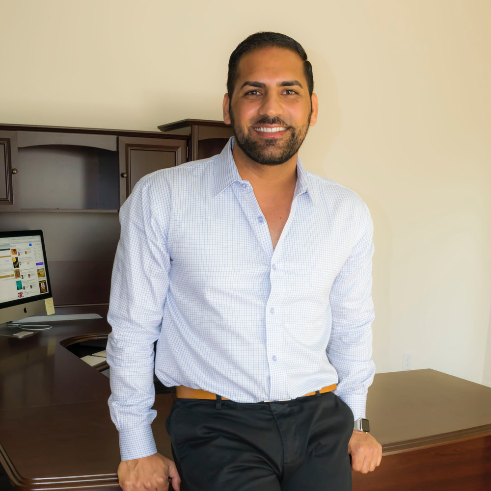 Jas Singh - Founder