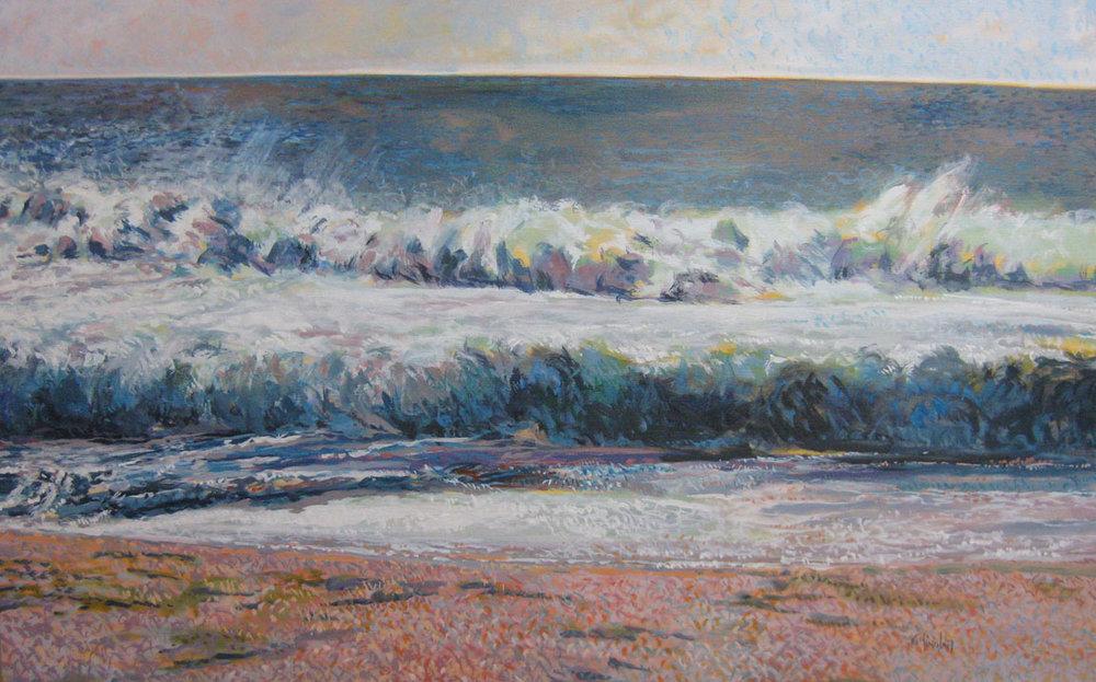 """Rolling Surf"""