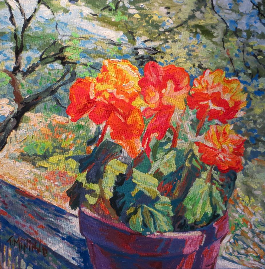 """""""Begonias"""" 2014"""