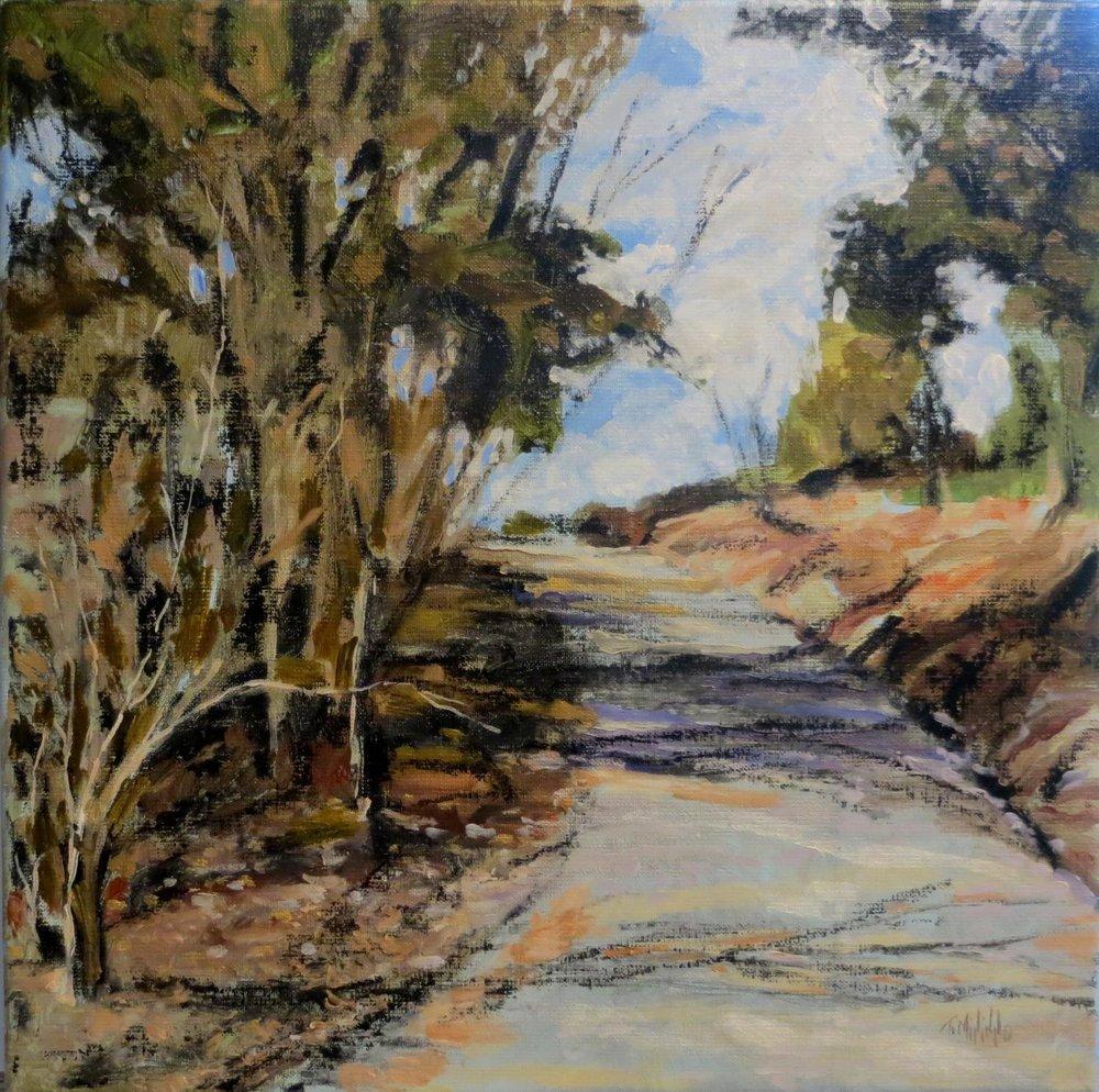 """Quarry Hill Walk"""