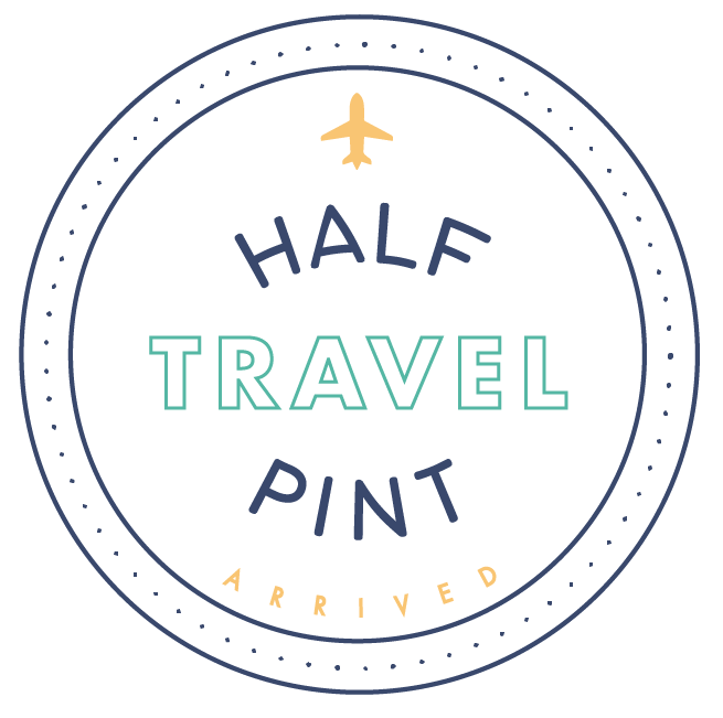 Half Pint Travel