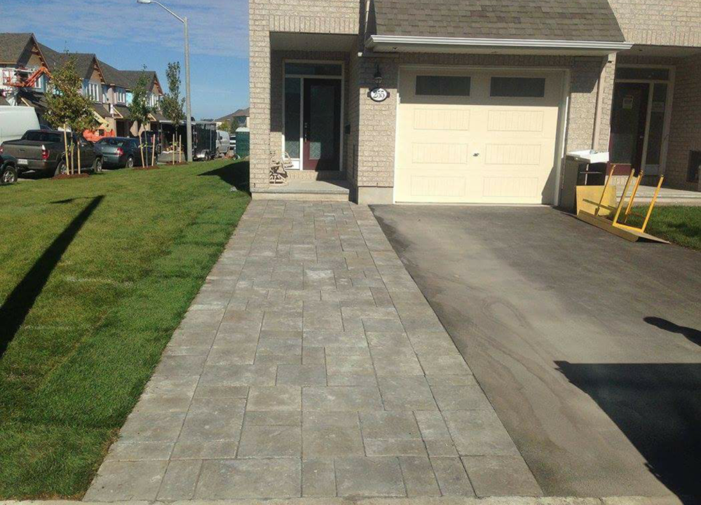 Ottawas Leading Landscaping Company