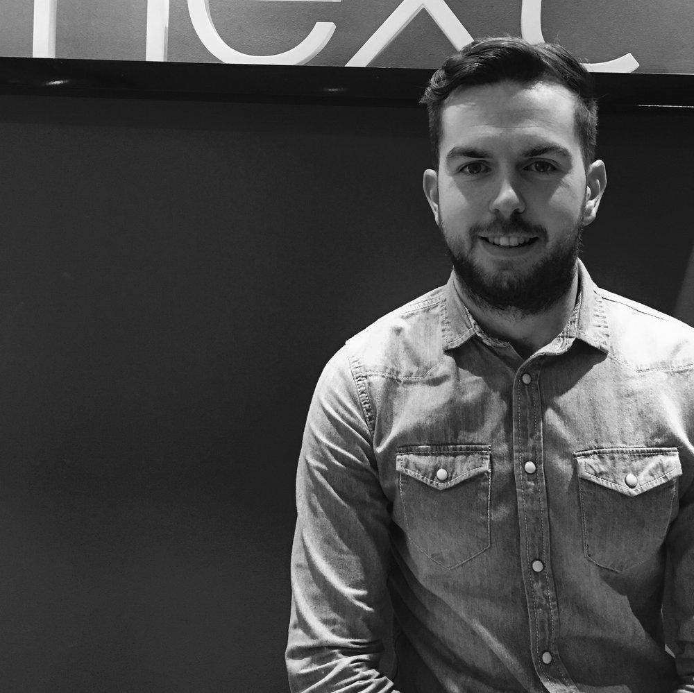 Shaun Foster, Recruitment (Buying & Merchandising? Next