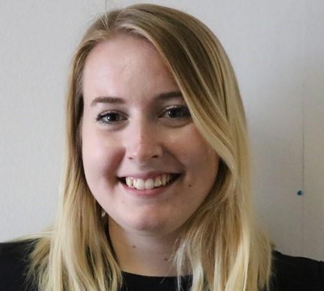 Lauren Cunningham, Attraction & Engagement - Apprentices & Graduates, Tulip
