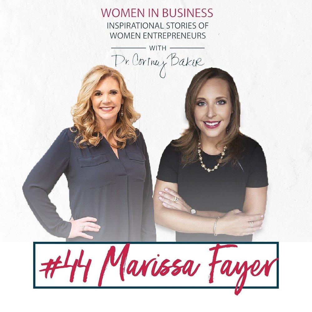 Women in Business Podcast.JPG
