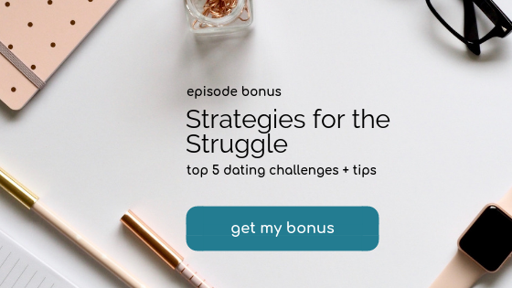 Strategies for the Struggle - New Rules for Modern Dating (We Date Modern)