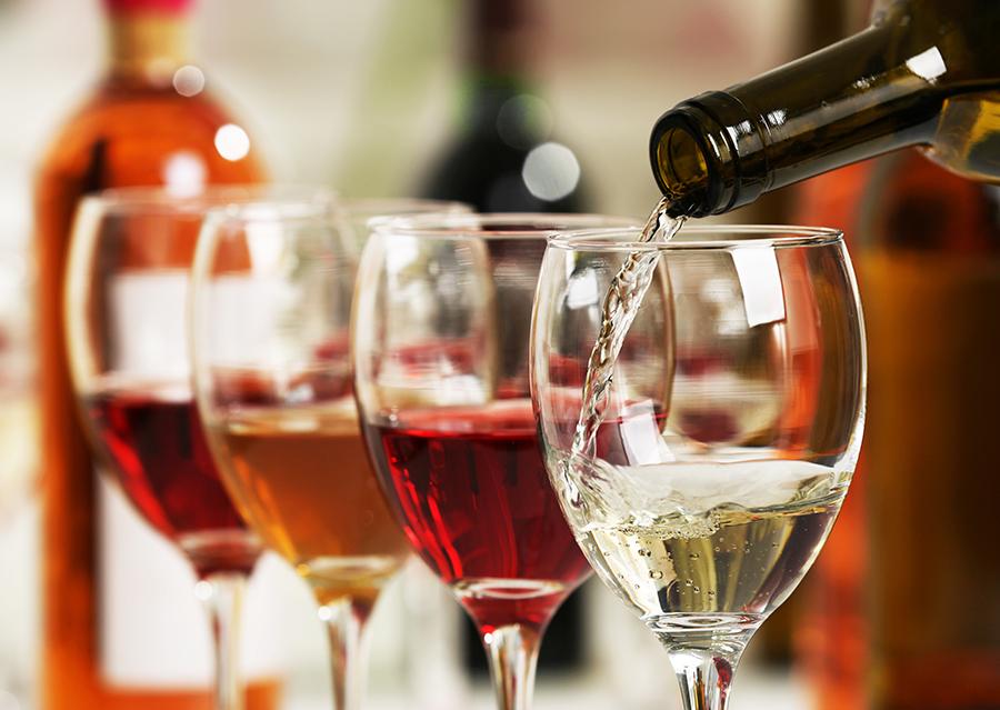 Rosina vineyard - 751 Sorenson Road, Redcrest707.722.4331rosinavineyard.com