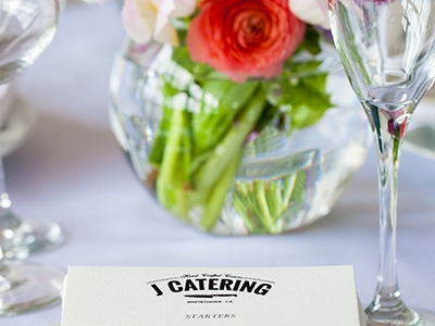 j. Catering - Catering to clients who share a love of handcrafted cuisine from the garden's bounty. Find out more here.707.986.4439