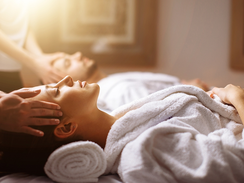 bliss spa - Massages, beauty salon, and day spa.433 Melville St.