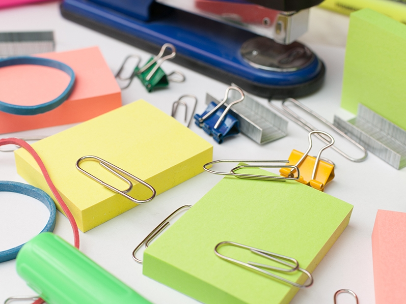 the paper mill - Office supplies, stationary, and writing tools752 Redwood Dr.