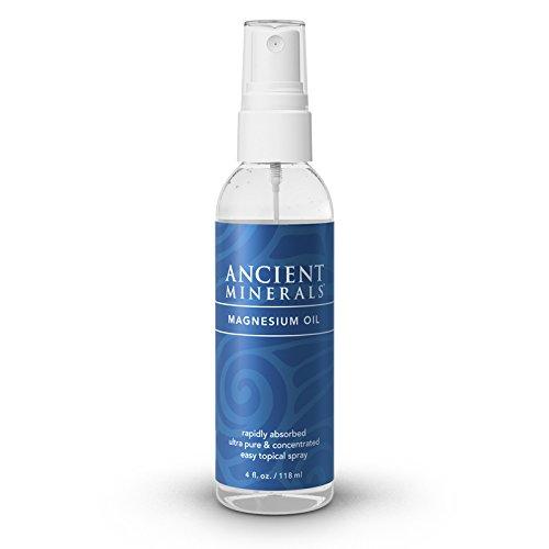 Ancient Minerals Magnesium Oil, $19