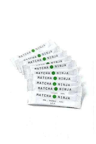 Matche Ninji, $14
