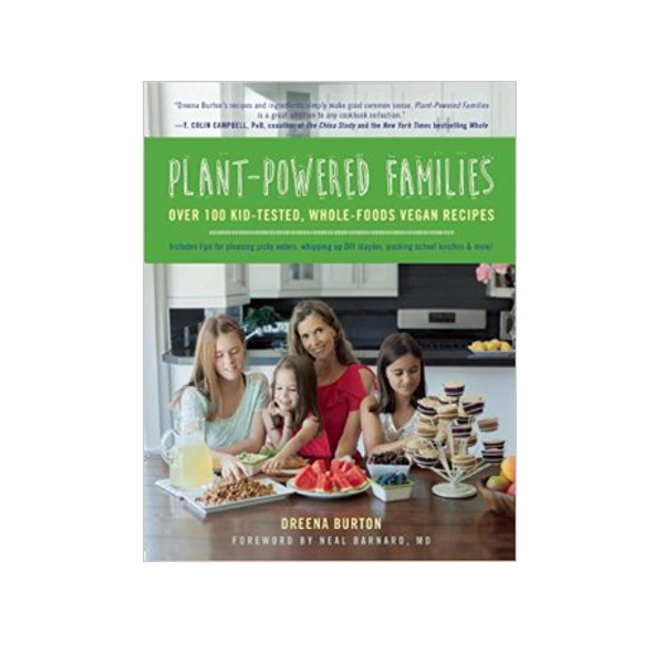 Plant Powdered Families, $16