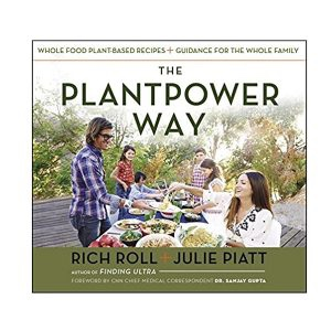 The PlantPower Way, $23