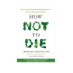 How Not To Die, $21