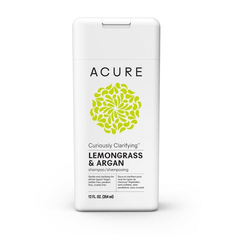 Acure Organics Shampoo, $8