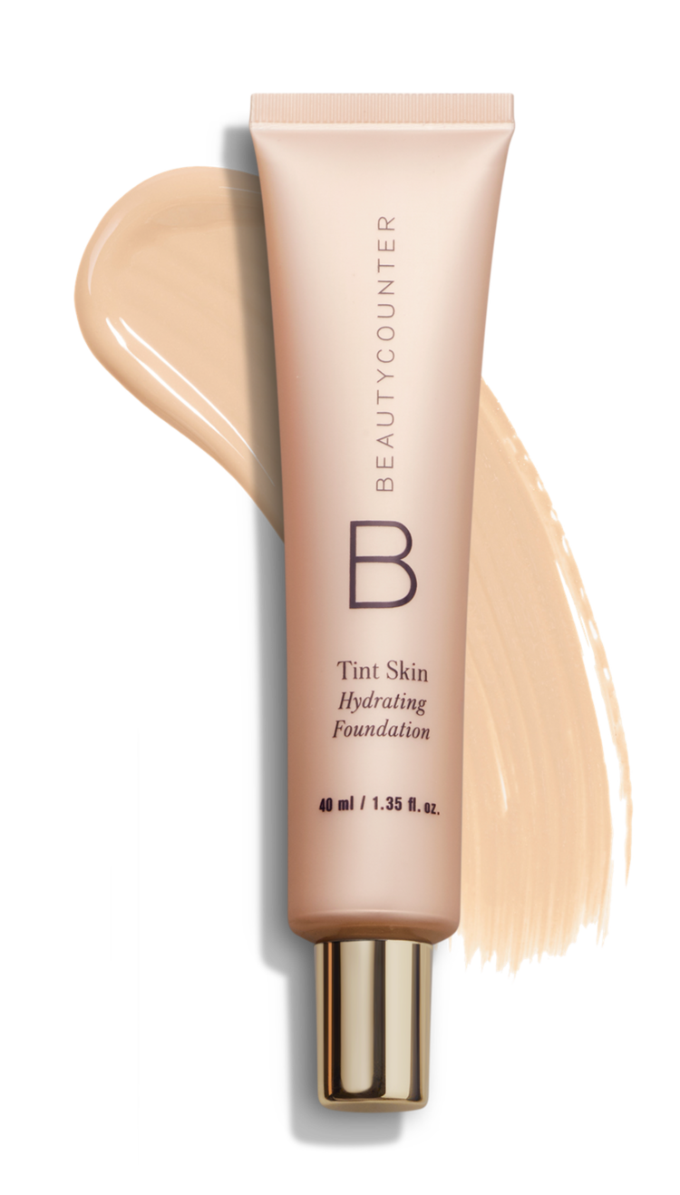 Beauty Counter Tint Skin, $45