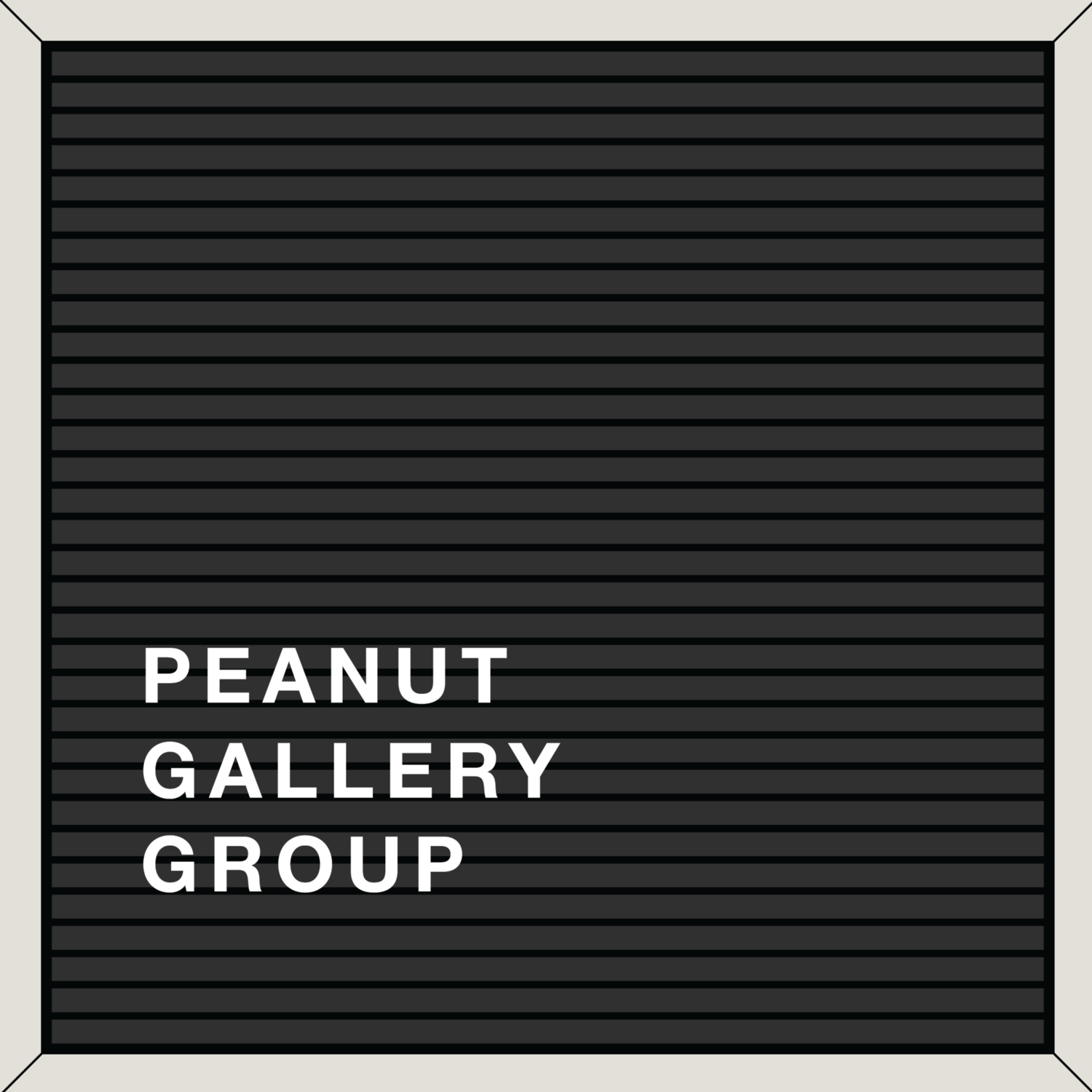 Peanut Gallery Group