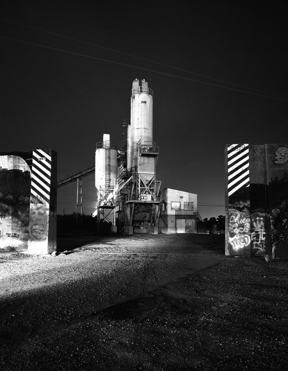 Industry No. 11: Breckenridge Material Company