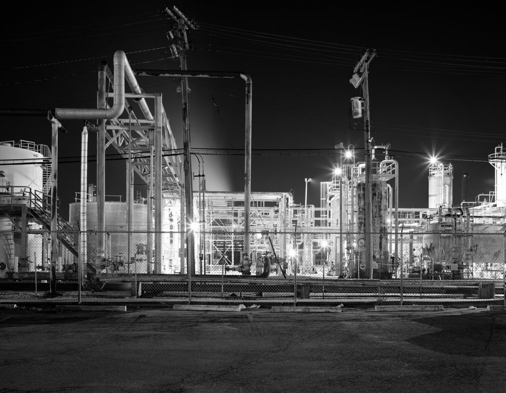 Industry No. 16: Wood Rivers Refinery – Phillips 66