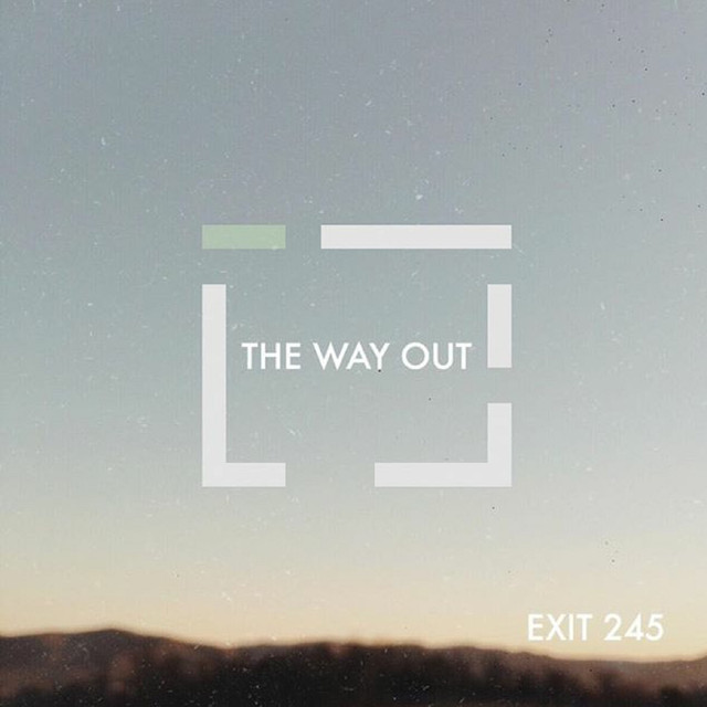 The Way Out  - Listen on Spotify