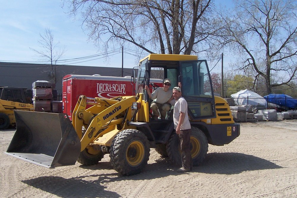 Landscaping companies, masonry contractor in Rochester Hills MI