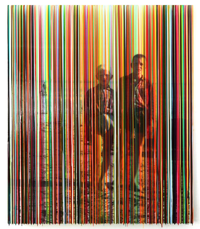 THEBOYWHOWONDERS/DONAUDELTA/-ROMANIA1970, 2011