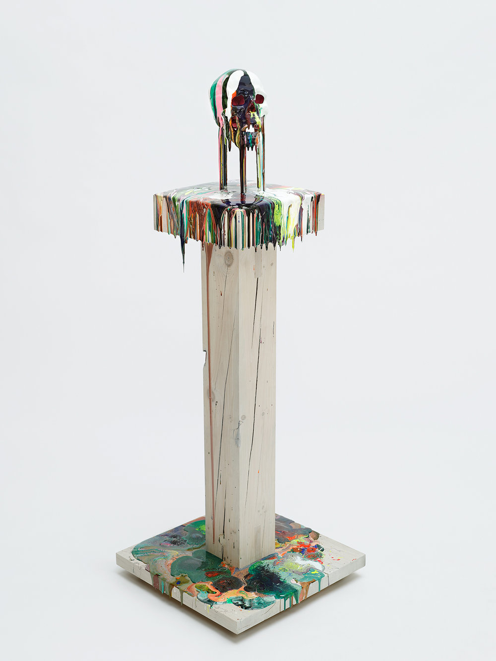 SKULL7(MOMENTARY), 2012