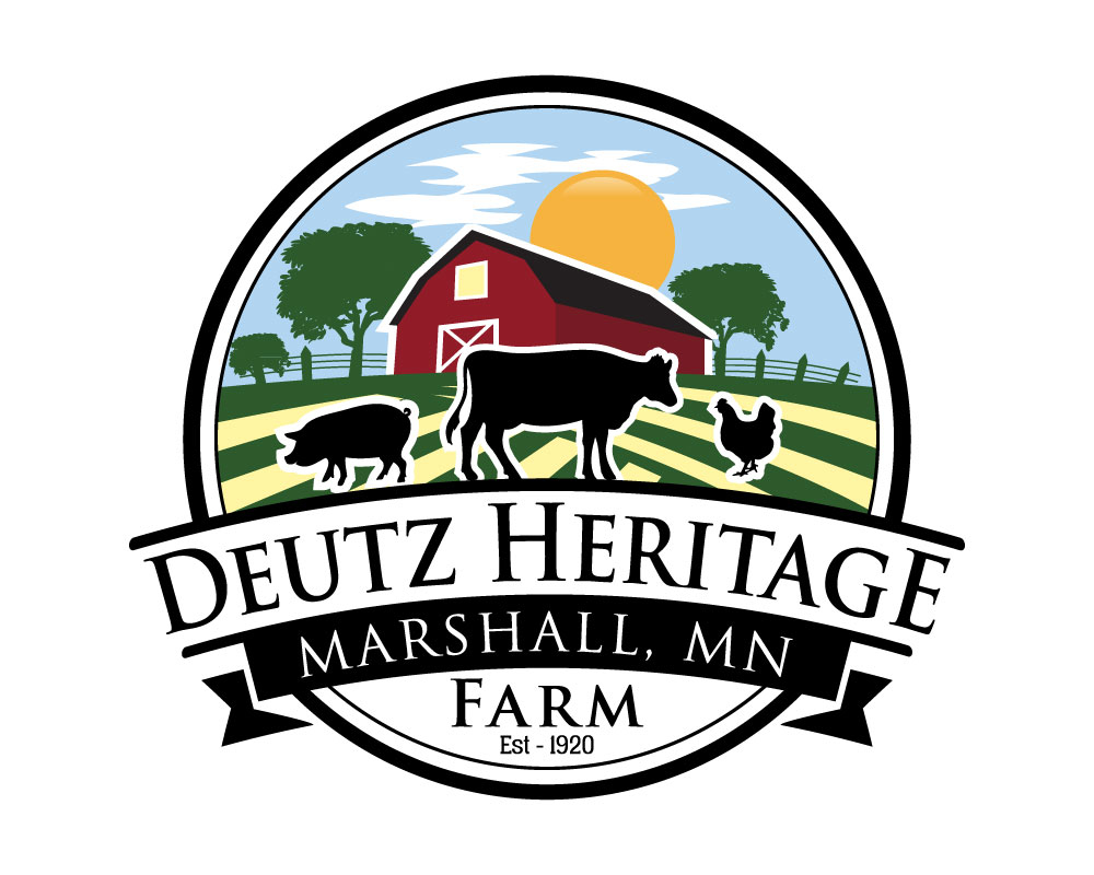 Deutz Heritage Farm