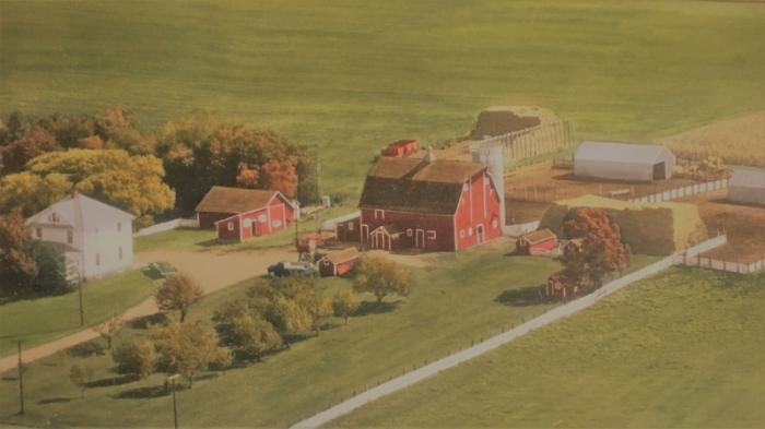 - Deutz Heritage Farm is a 4th generation farm located in Marshall, MN.