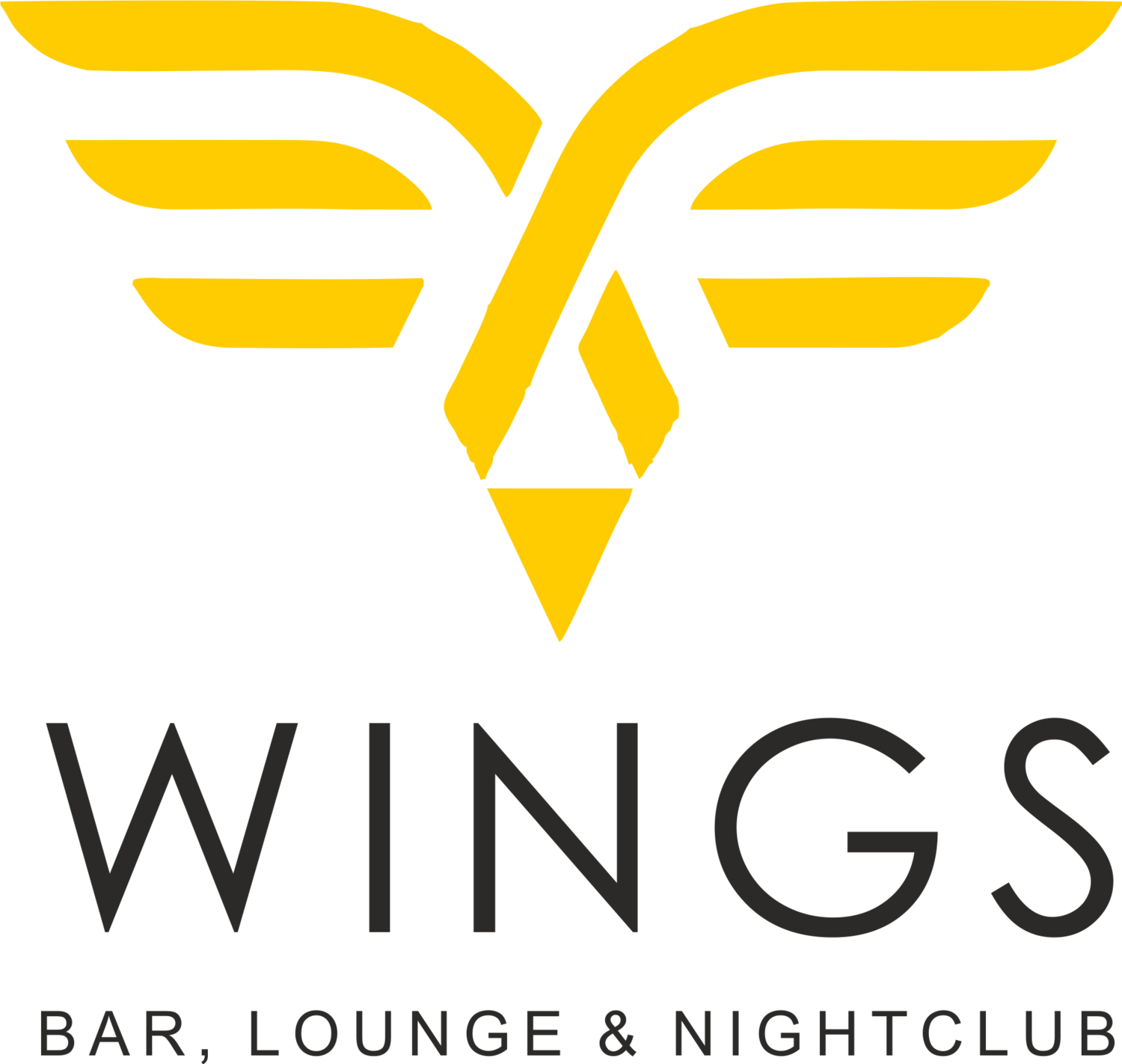Wings Bar Welling