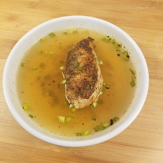 Seafood happy hour is on until 7:30! Tonight we're having mock lobster consommé with monkfish and an old bay and lobster stock . . . . . #jamaicaplain #jplocal  #seafood #bosfeed #eaterboston #cafebeirutjp