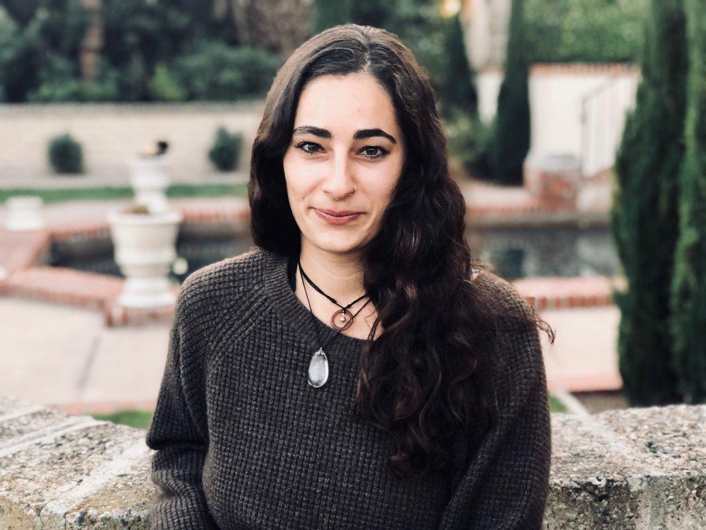 Lauren Lola Victor