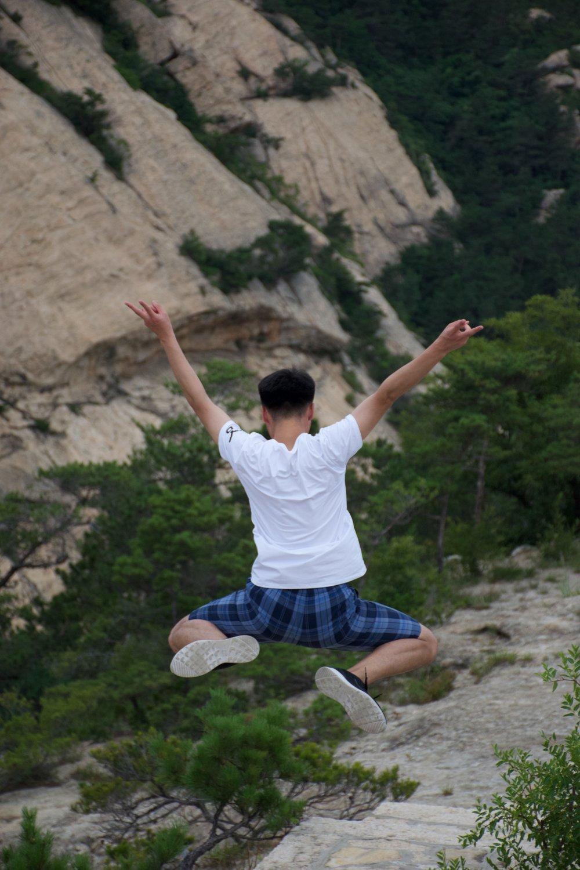 Yue Yuechen Duan - student, participant(china)