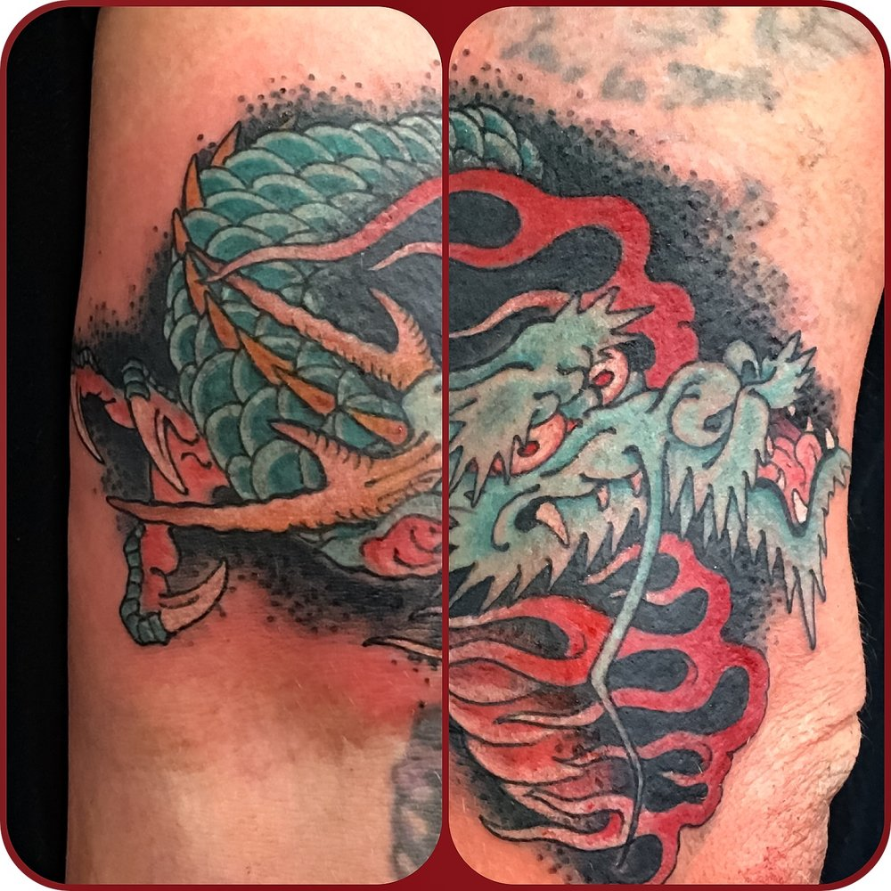japanese \u2014 tradition tattooing denver, cotradition tattooing dave regan denver colorado traditional japanese