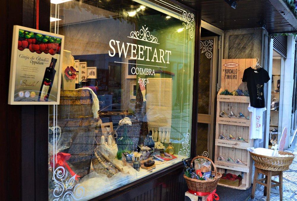 SweetArt Coimbra