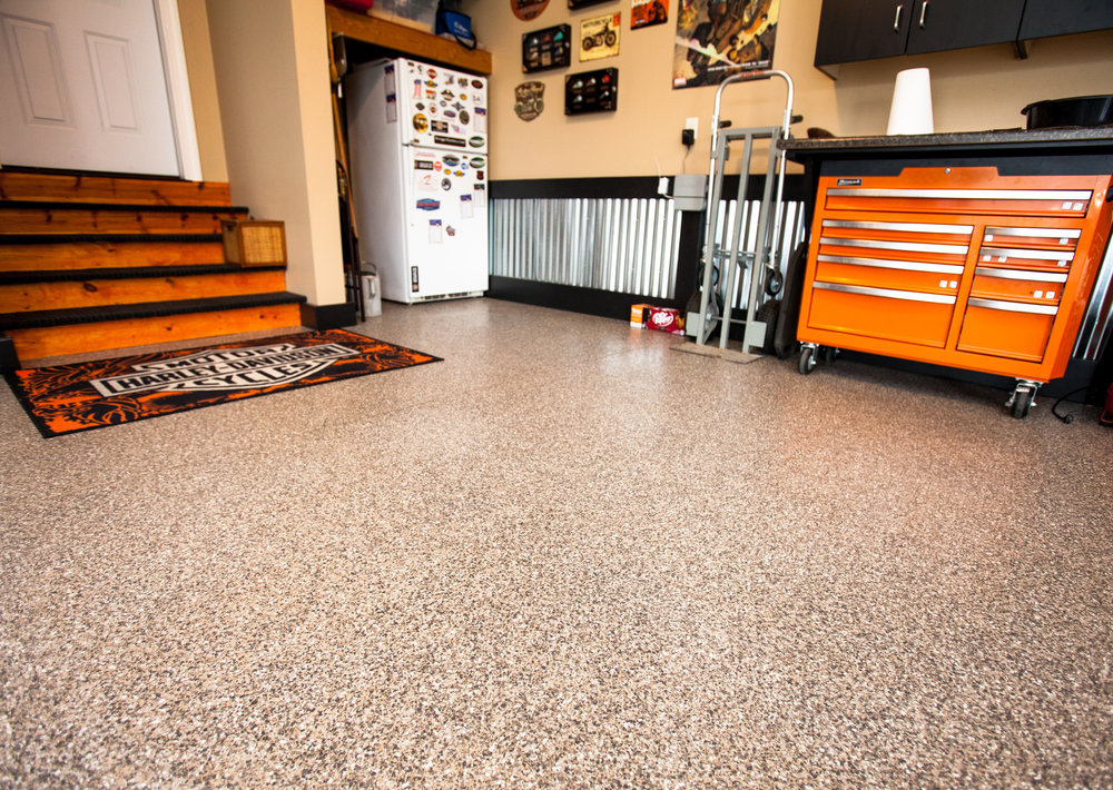 lancaster-painting-garage-chip-finish-penntek-orange.jpg