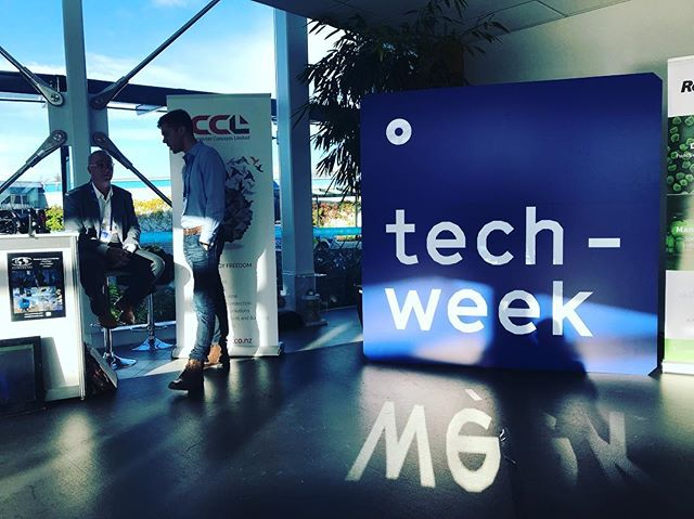 Great to be working with NZ Story at Tech Week around the country to help our exporters share their extraordinary stories and connect deeply with their customers. #phd3thinking #mynzstory🇳🇿 #techweeknz