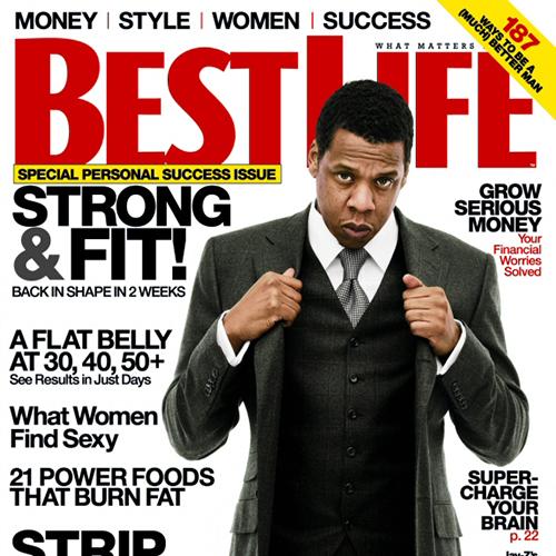 Best Life Magazine
