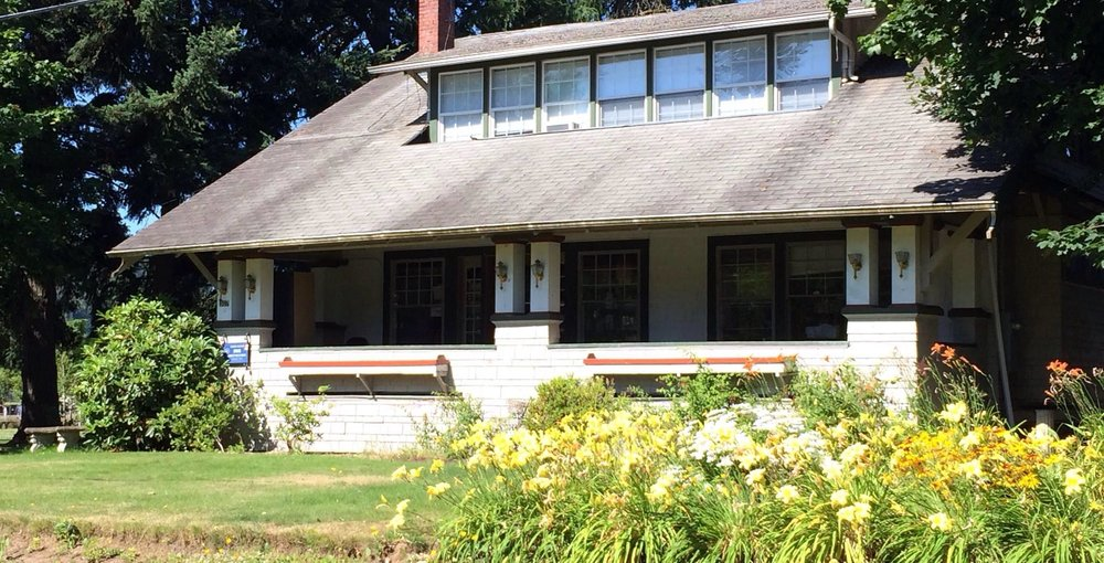 Our Story - Located at the Emmett Historical House in Gresham, Oregon