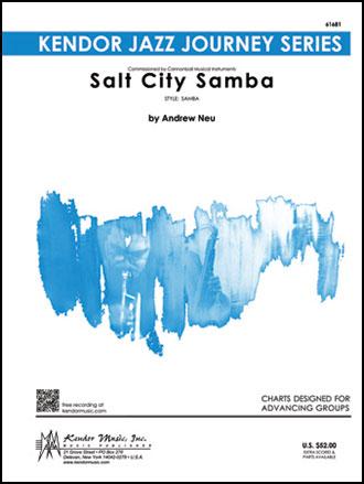 Salt City Samba