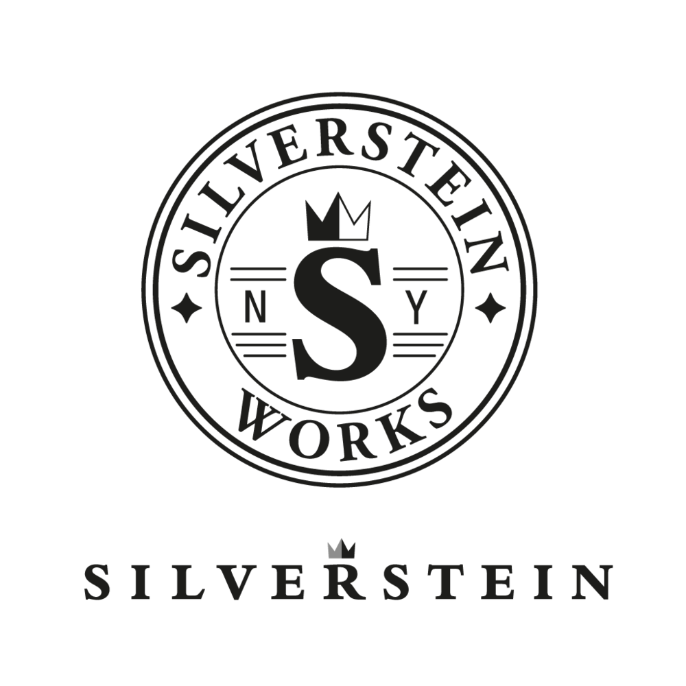 Click image to see Andrew's Silverstein Works artist page.
