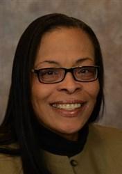 Pastor Portia Cavitt